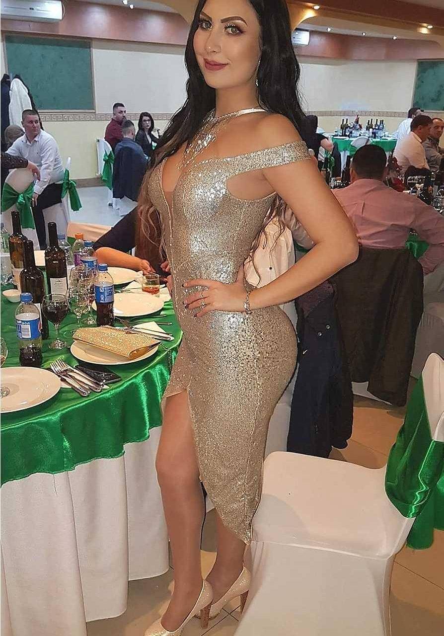 Irina Tudorache